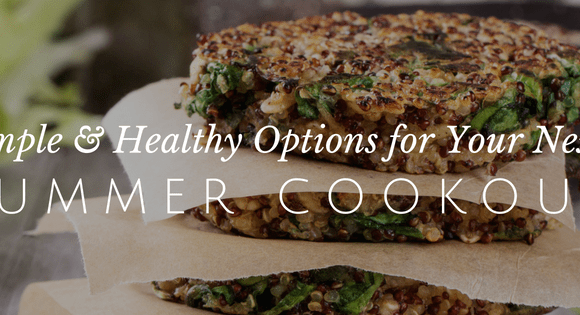 Cookout Ideas That Aren't Hotdogs or Hamburgers