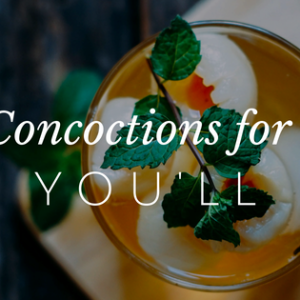 Delicious Drinks for that Hot Summer Day