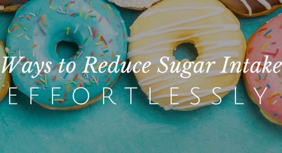 Ways to Ditch Your Sugar Habits